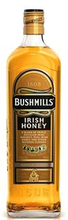 Bushmills Irish Honey Whiskey 1.00l